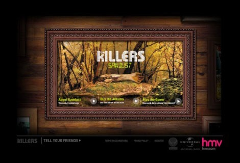 the-killers Screenshot
